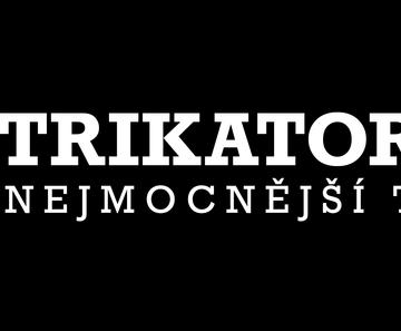 Sleva 200Kč při nákupu nad 400Kč u Trikator.cz