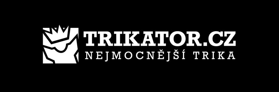 50 Kč sleva při nákupu nad 299 Kč na Trikator.cz