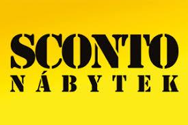 Sleva 35% na veškerý nábytek od Sconto.cz