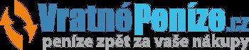 50 Kč bonus a až 15% zpět na VratnePenize.cz